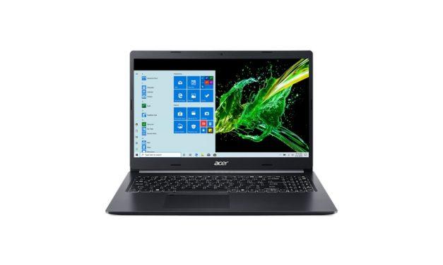Acer Aspire 5 A515-55-576K | Profiteer NU van €100,- korting!