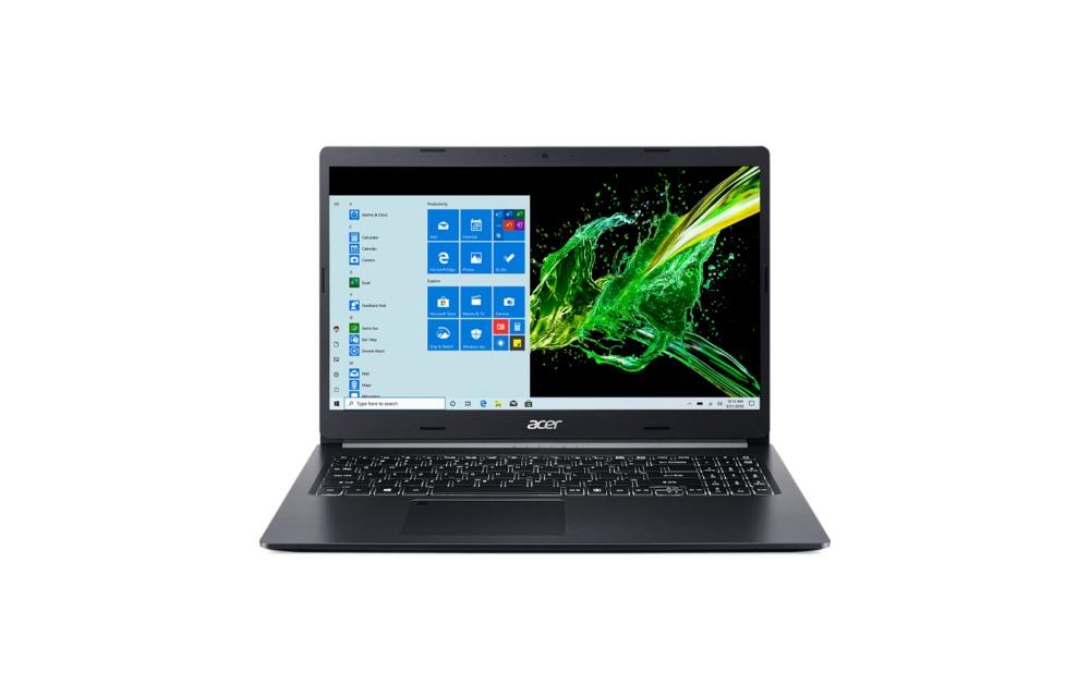 Acer Aspire 5 (A515-55-576K) aanbieding | Krachtige studenten laptop
