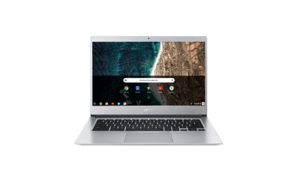 Acer Chromebook 514 CB514-1H-C8PA aanbieding | Hier slechts €349,-