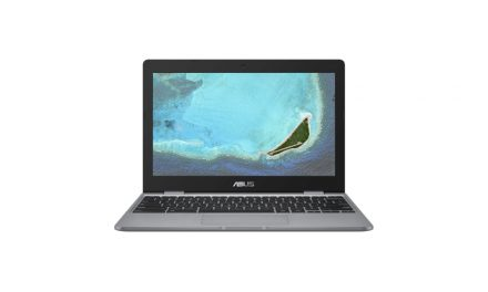 Asus Chromebook C223NA-GJ006 aanbieding   Hier slechts €173,-
