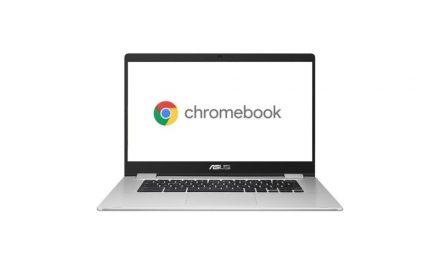 Asus C523NA-EJ0052 Chromebook 15.6 Inch aanbieding | Nu met €100,- korting!
