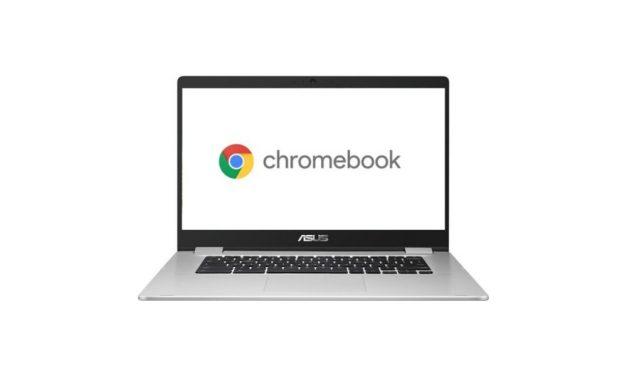 Asus C523NA-EJ0052 Chromebook 15.6 Inch aanbieding   Nu €120,- korting!