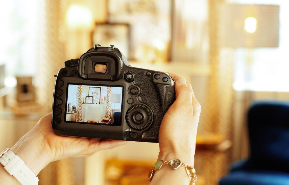 Fotografie cursus | Opleiding vanuit huis met €199,- korting + een gratis tablet