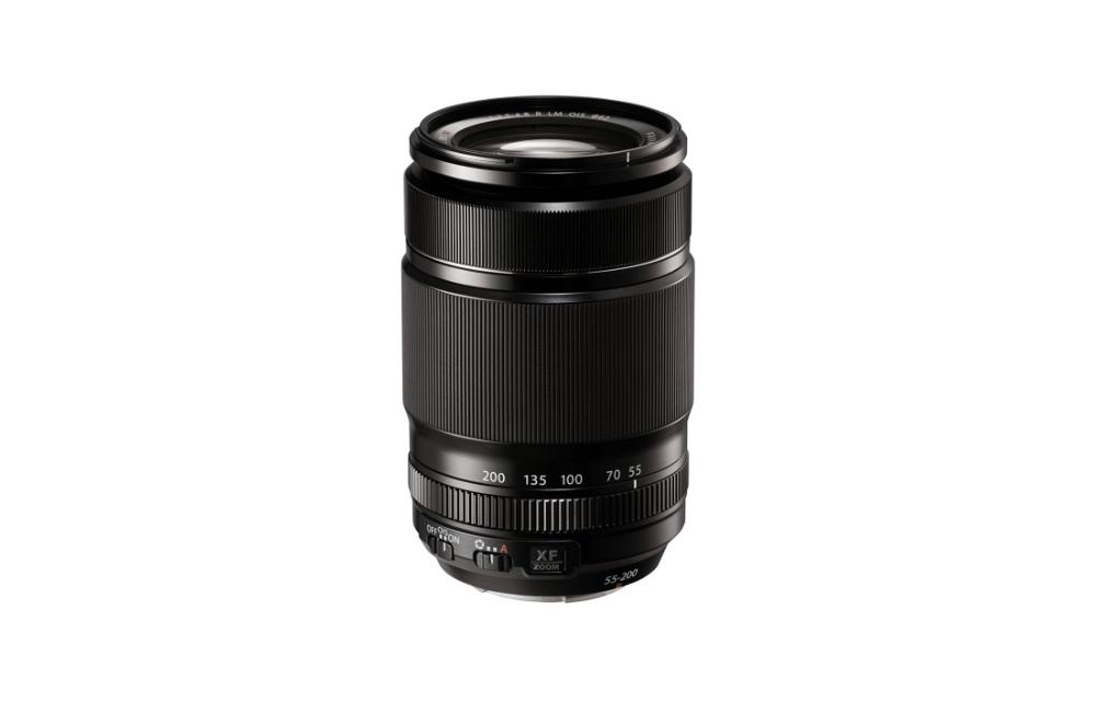 Fujifilm XF 55-200 mm f/3.5-4.8 R LM OIS | Hier voor maar €478,-