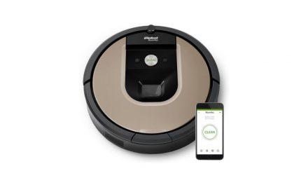 IROBOT Roomba 966 aanbieding | Nu te koop met 20% korting
