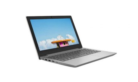 Lenovo IdeaPad Slim 1-11AST-05 81VR001HMH 11.6 inch | Slechts €249,-