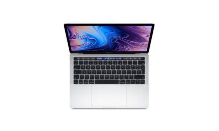 Amac Macbook Pro aanbieding | Met gratis Apple TV abonnement + training