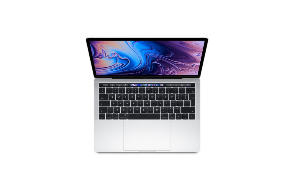Amac Macbook Pro aanbieding | Met gratis Apple TV abonnement + training