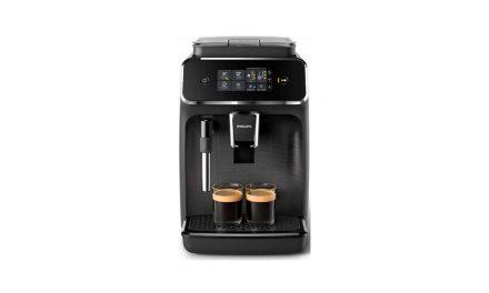 Philips EP2220/10 espressomachine aanbieding | Koop en bespaar 27%!