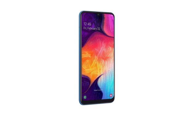 Samsung Galaxy A50 aanbieding | Koop 'm nu al voor €287,-!