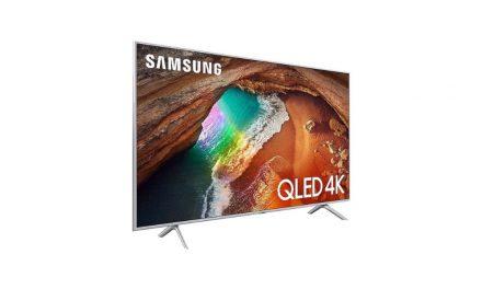 Samsung QE55Q64R QLED tv | Nu met 38% korting te bestellen!