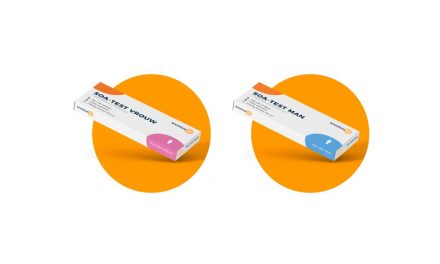 SOA test thuis | Anonieme SOA test kopen? Hier met €10,- korting!