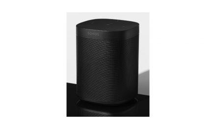 Sonos One aanbieding   Hier met €50,- extra korting te verkrijgen!