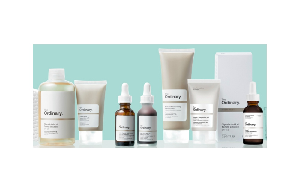 The Ordinary Skincare | Ontdek The Ordinary bij Douglas