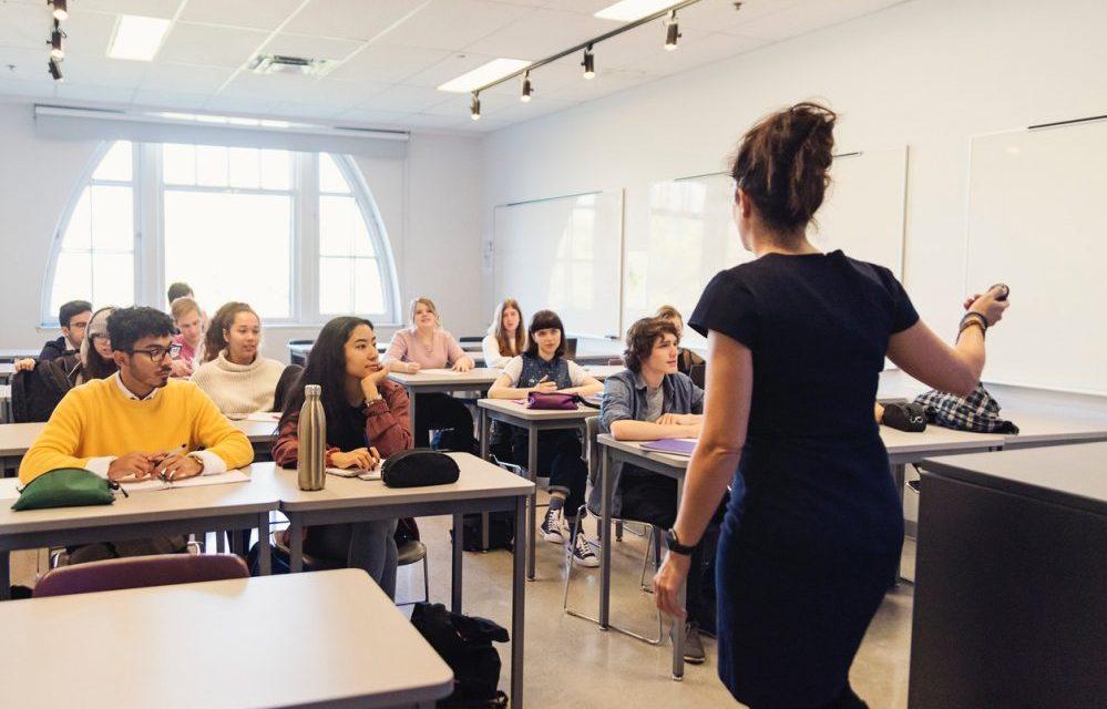 Introductieweek 2020 voor nieuwe studenten | Hoe ziet die er nu uit?