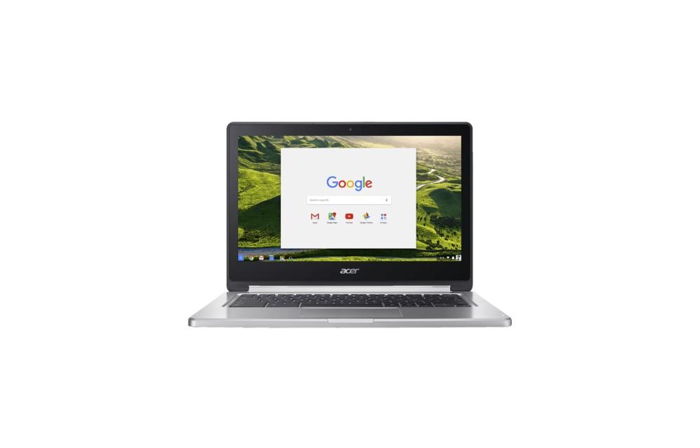 ACER Chromebook 13 (CB5-312T-K7SP) aanbieding | Nu met €40,- korting!