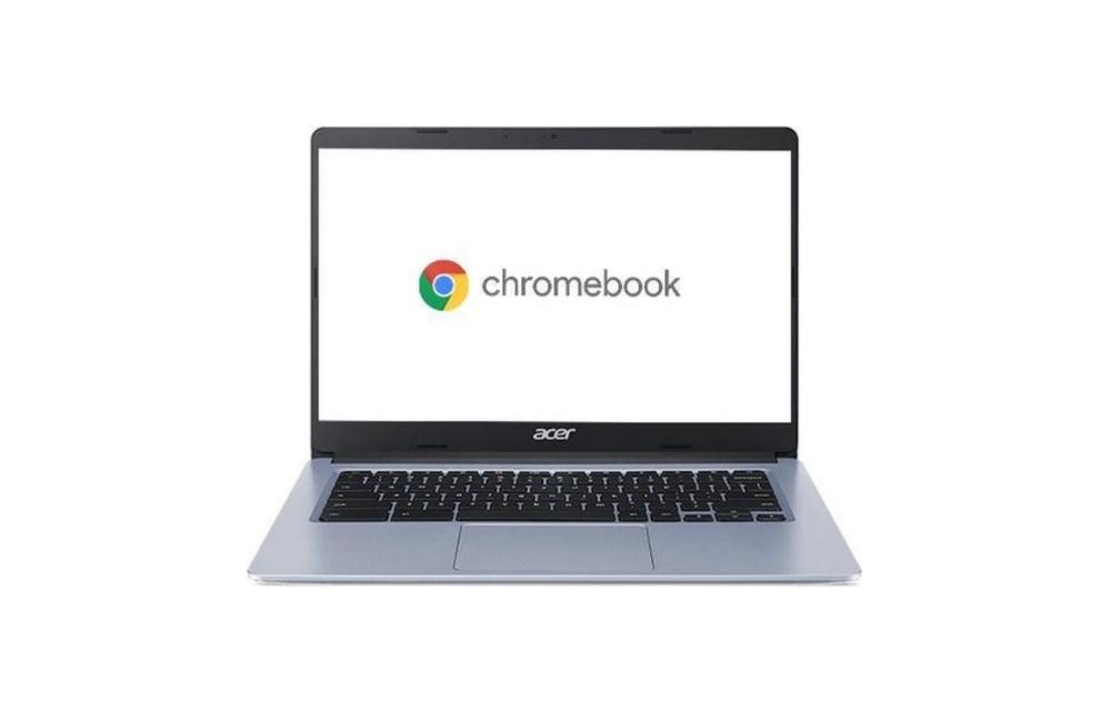 Acer Chromebook 314 CB314-1H-C57A   Nu met wel €70,- korting!