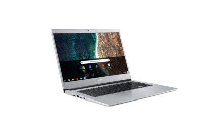 Acer Chromebook 514 CB514-1HT-C3EG aanbieding | Tijdelijk 8% korting