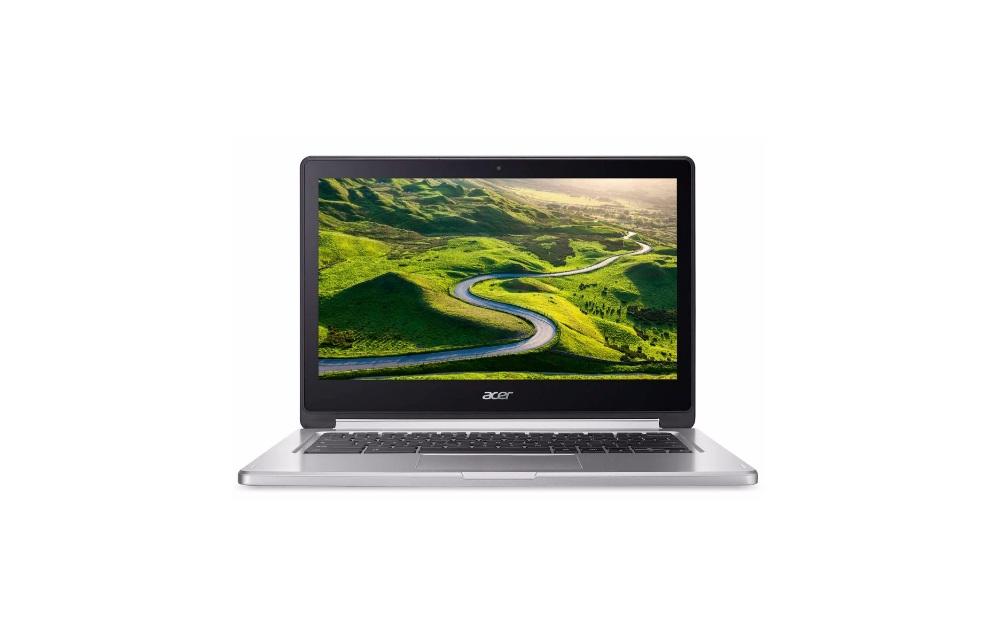Acer chromebook CB5-312T-K5G1 aanbieding   Hier €40,- korting!