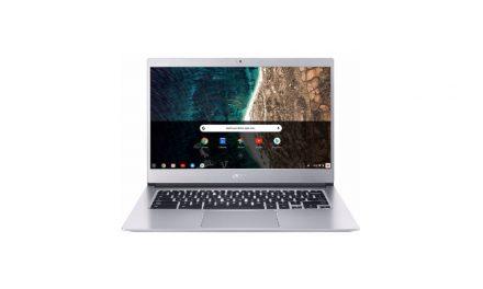 Acer chromebook CB514-1H-C7ZL | Nu met €50,- korting te bestellen