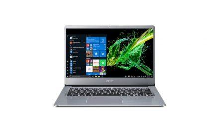 Acer Swift 3 SF314-58-523B aanbieding | Tijdelijk met €50,- extra korting