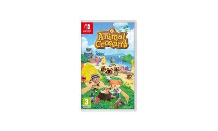 Animal Crossing New Horizons kopen? | Voor Nintendo Switch al v/a €50,-