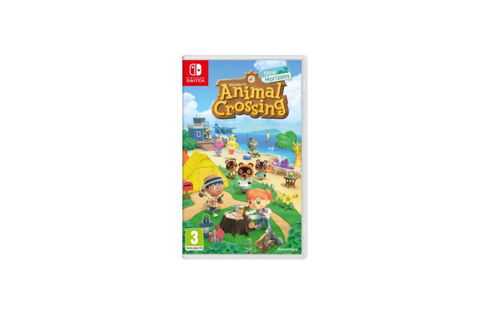 Animal Crossing New Horizons kopen? | Voor Nintendo Switch al v/a €50,-