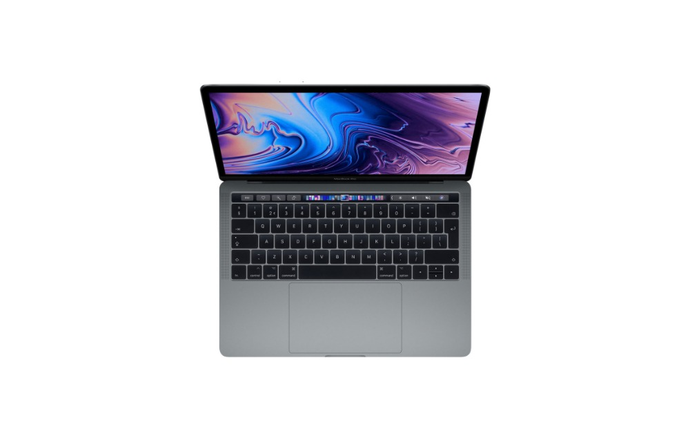 Apple MacBook Pro 13″ Touch Bar (2019) i5 256 GB | Nu wel €390,- korting!
