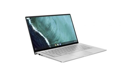 Asus Chromebook Flip C434TA-AI0029 aanbieding | Nu met wel 31% korting