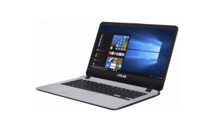 Asus laptop R410MA-EB211T aanbieding | Nu voor maar €399,-