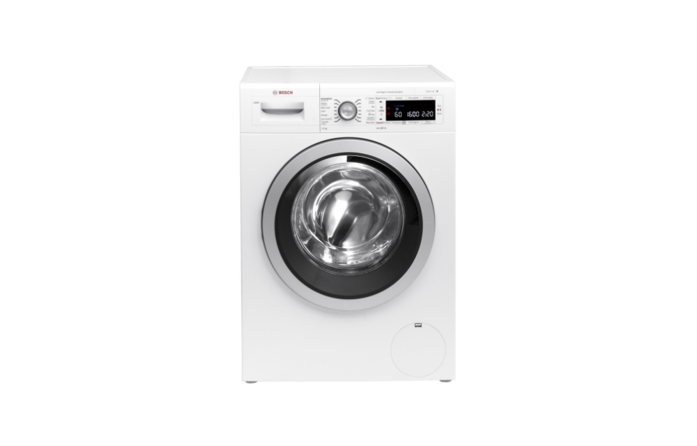 Bosch WAW32642NL i-DOS wasmachine   Koop 'm nu met €300,- korting