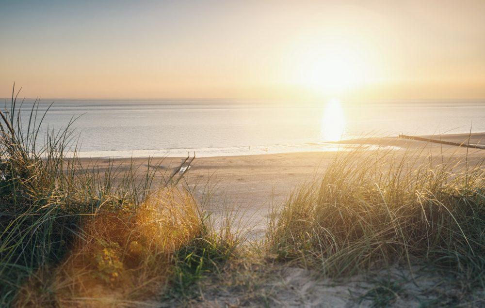 Alternatieven voor een zomervakantie in Nederland