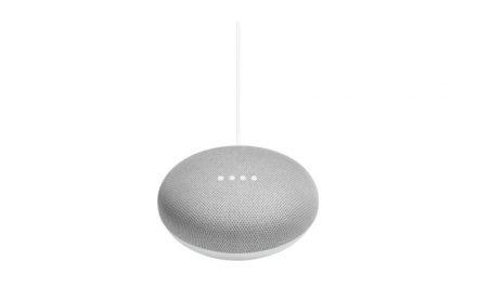 Google Home Mini aanbieding | Nu verkrijgbaar voor maar €25,-!
