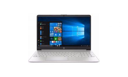 HP laptop 15S-FQ1493ND aanbieding | Afgeprijsd van €829,- naar €749,-