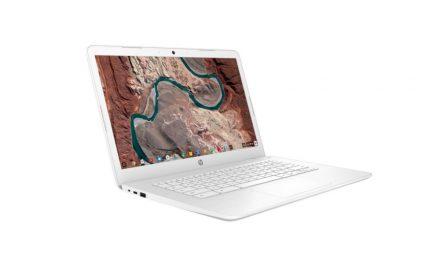 HP Chromebook 14-ca060nd aanbieding | Tijdelijk afgeprijsd met 20%!