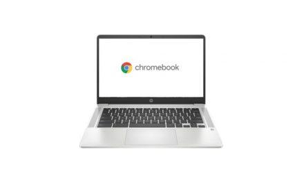 HP Chromebook 14a-na0061nd aanbieding | Koop en bespaar €50,-