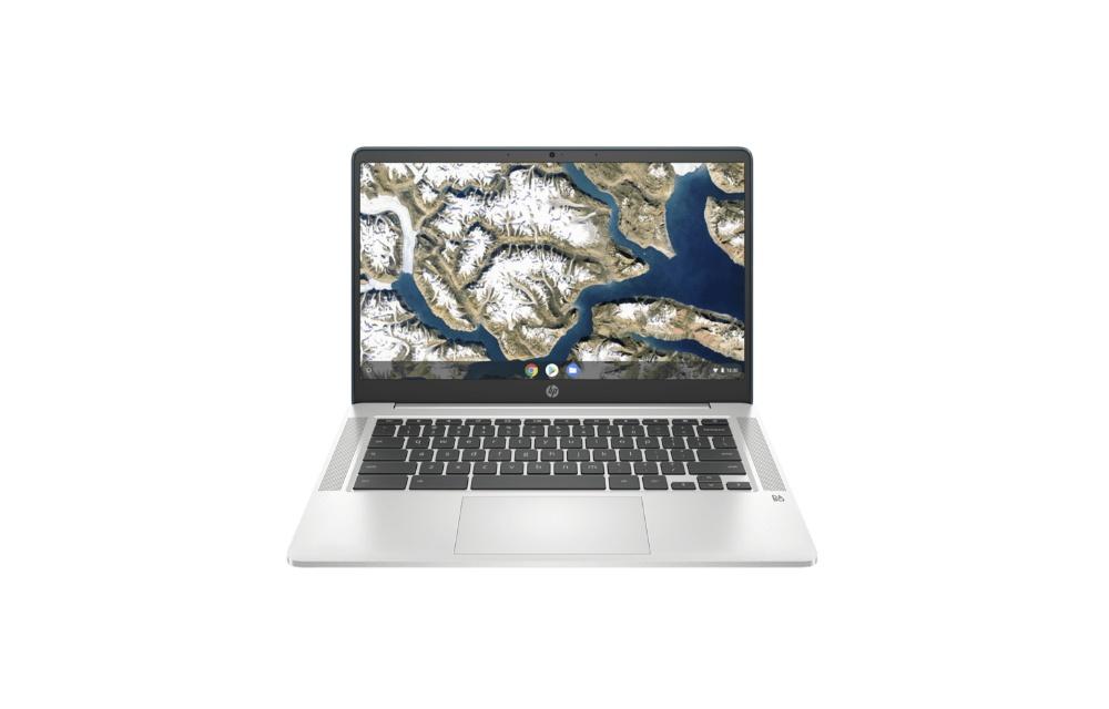 HP Chromebook 14A-NA0002ND aanbieding   Nu extra voordelig: €66,- korting!