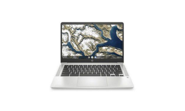 HP Chromebook 14A-NA0100ND aanbieding | Extra voordelig te koop voor €219,-!