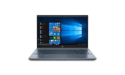 HP Pavilion 15-cs3100nd aanbieding | Laptop met power | Nu met €50,- korting
