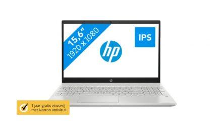 HP Pavilion 15-cw1948nd aanbieding | Koop nu en bespaar!