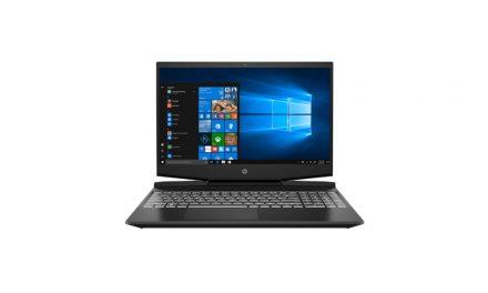 HP Pavilion Power 15-DK0875ND | Gaming laptop met power slechts €849,-