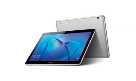Huawei Tablet T3 – 9.6 inch – 32GB aanbieding | Van €159,- naar €139,-