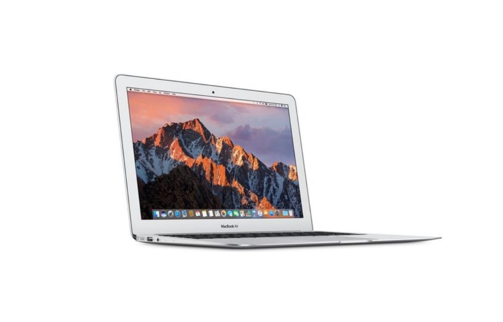 Apple Macbook Air (2017) MQD32ZE/A – 13 inch – 128 GB   Nu met €210,- korting!