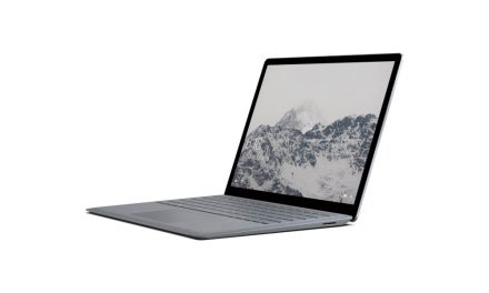 Microsoft Surface Laptop – Core i7 – 8 GB – 256 GB aanbieding | 13% korting!