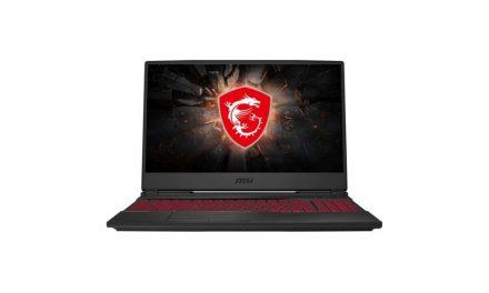 MSI GL65 9SD-007NL   Uitstekende gaming laptop met 17% korting