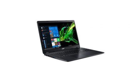 Acer Aspire 3 A315-56-577F aanbieding | Jouw nieuwe laptop!