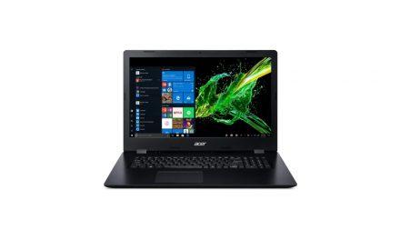 Acer Aspire 3 A317-32-C3CR aanbieding | Nu afgeprijsd naar slechts €399,-