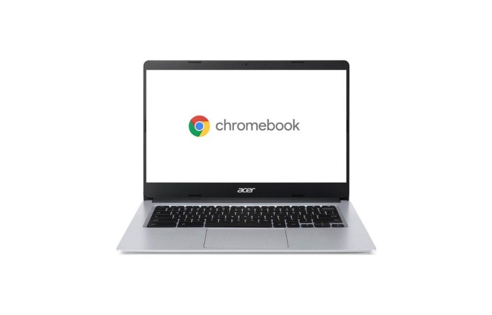 Acer Chromebook 314 CB314-1H-C5XM   Chromebook nu voor €219,-
