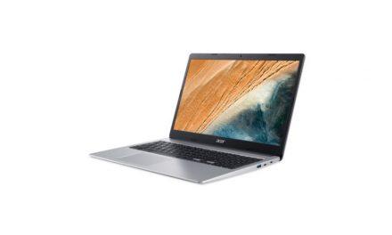 Acer Chromebook 315 CB315-3H-C50R aanbieding | Nu voor slechts €349,-!