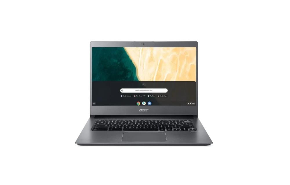 Acer Chromebook 714 CB714-1W-P7XN aanbieding   Bespaar hier €80,-